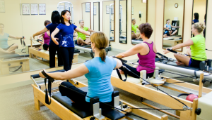 Testimonials for Embody Movement Pilates