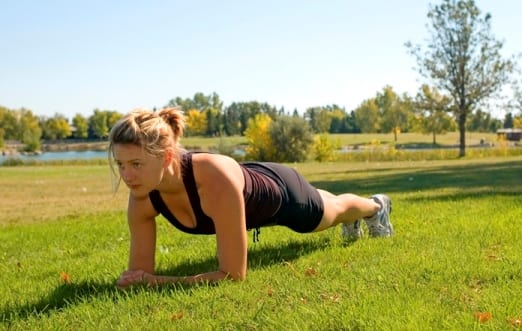 Techniques to Optimize Your Plank