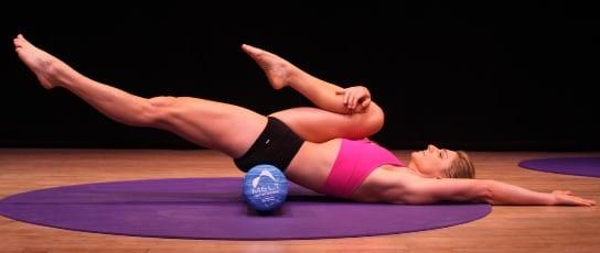 side length pilates