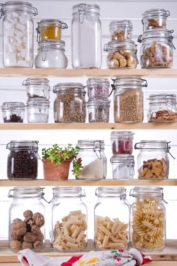 5 Steps to Spring Clean Your Pantry