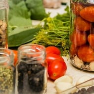 5 Steps to Spring Clean Your Pantry   by guest blogger Laurie Schubert