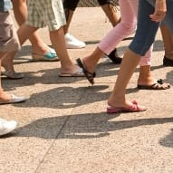 5 Fabulous Exercises to Prepare your Feet for Summer