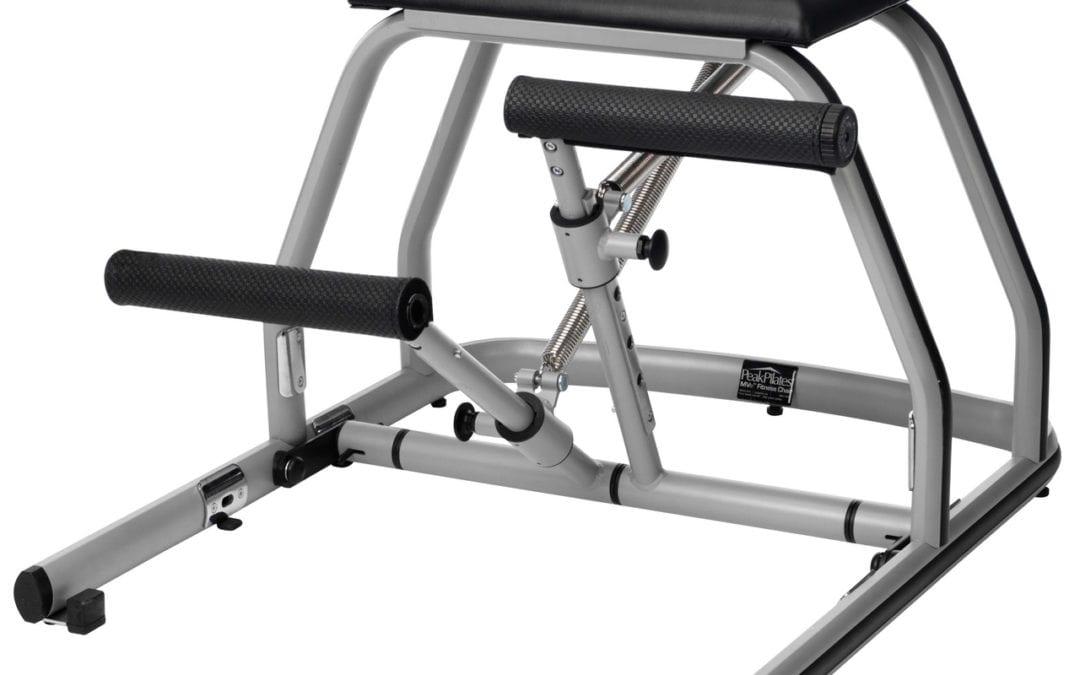 3 Benefits of a Pilates Chair Class