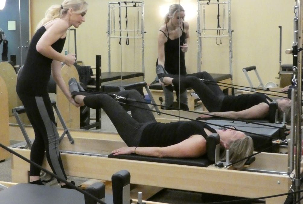What's Your Self-Care Practice? A Pilates Teacher Shares Part 1
