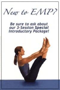 Embody Movement Pilates Special