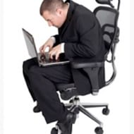 Posture Conscious