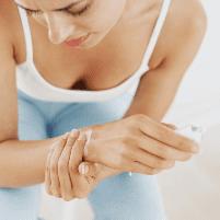 wrist pain pilates exercises