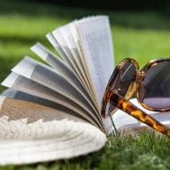 Summer Reading List for the Body