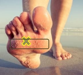5 Fabulous Exercises to Prepare your Feet for Summer | Embody Movement PIlates Studio