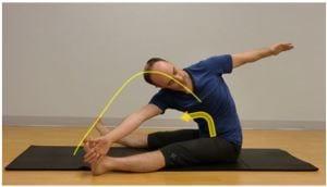 Breaking down The Saw | Embody Movement Pilates Studio