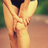 A Locked Knee is Not Secure | Embody Movement Pilates Studio Blog