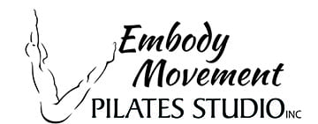 Embody Movement Pilates Studio