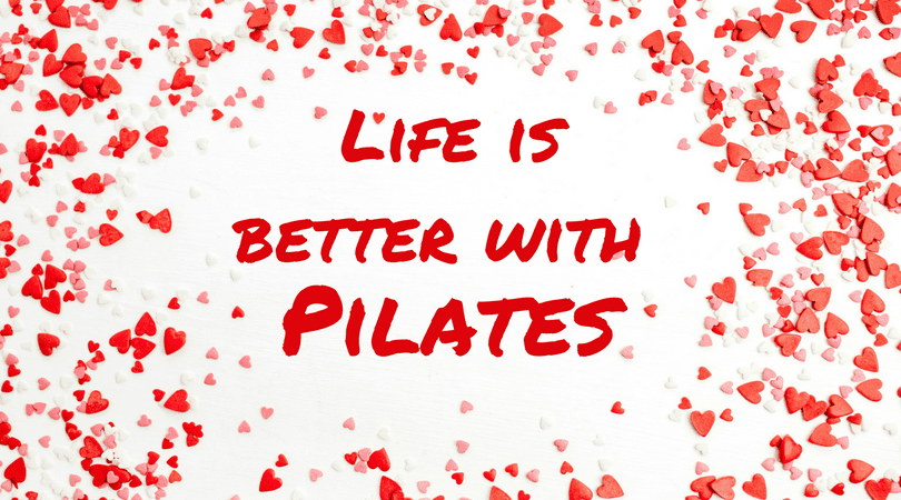Life is Better with Pilates at Embody Movement Pilates Studio