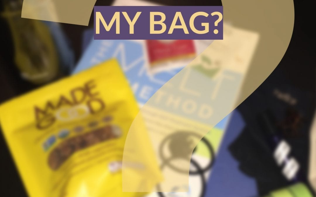 What's In My Pilates Teacher Bag?